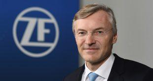 ZF nomeia novo CEO