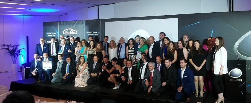 TOPCAR volta a premiar as melhores oficinas do ano