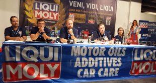 Liqui Moly promove primeira Conferência América do Sul & Iberia