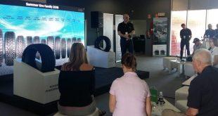 Nokian apresenta nova gama de pneus de verão