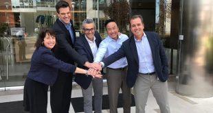 GT Motive e Mitchell International prolongam joint venture