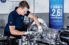 ZF Aftermarket dá dicas sobre reparação de transmissões