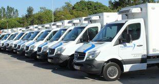 Paulo Duarte investe em 80 novas viaturas
