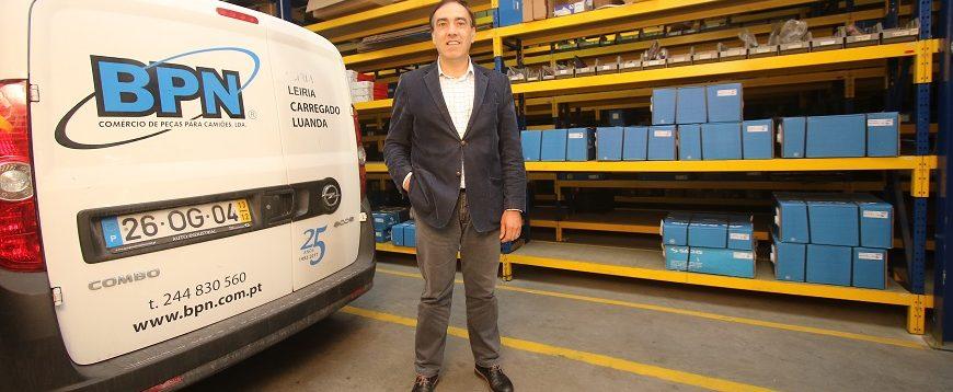 """Personalidade do mês – Ramiro Santos, BPN: """"A digitalização é uma realidade"""""""