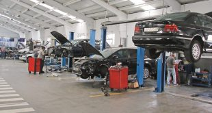Auto Alfenense: A diferença está na qualidade do serviço