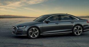 Hella desenvolve pacote de Iluminação para o Audi A8