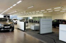 Novo reparador autorizado Peugeot na Filinto Mota