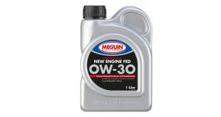 Novo óleo Méguin para norma Ford WSS-M2C 950-A