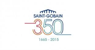 Saint-Gobain comemora 350 anos