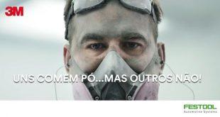 3M e Festoll lançam campanha