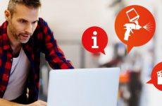 3M apresenta nova plataforma online para clientes da reparação automóvel