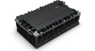 Nova bateria Bosch para híbridos