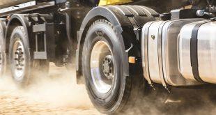 Goodyear lança gama Omnitrac para camiões de serviço misto