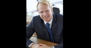ULF Harring é o novo chief operating officer da Bridgestone
