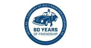 """60 anos de amizade"" Wulf Gaertner"