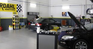 Eddie´s Garage: Uns arranjam outros cuidam