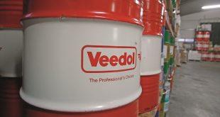 Barcenol: Fazer renascer a Veedol