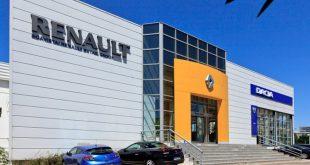 Renault entra no negócio das peças equivalentes multimarca (atualizado)