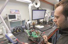 Auto Electrochips: Um laboratório para as reparações eletrónicas