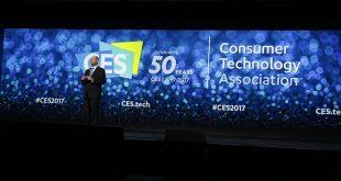 Continental leva soluções de mobilidade ao CES 2018