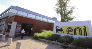 ENI – San Donato Research Center: Mundo de desenvolvimento