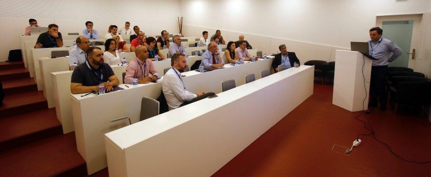 """ABMN encerrou ciclo de conferências sobre """"A Inovação Tecnológica nos Transportes no Contexto Económico Europeu"""""""