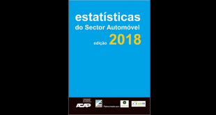 Vendas de Veículos Automóveis em Portugal cresceram nos últimos 5 anos