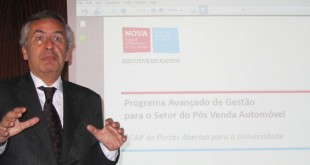 ACAP abre as portas da universidade ao pós-venda