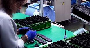 AFIA: Indústria de componentes automóveis cresce 5,4%