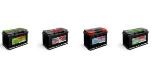 Baterias Akuma chegam ao mercado português através da DDS Auto
