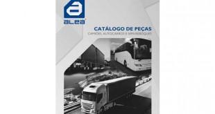 ALEA lança novo catálogo de pesados
