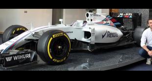 Aluno do ISEP chega à Fórmula 1
