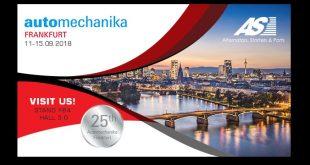 AS-PL apresenta produtos mais vendidos durante a Automechanika