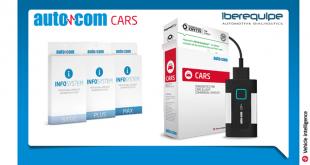Integração Autocom CDP+ CARS com InfoSystem da HaynesPro