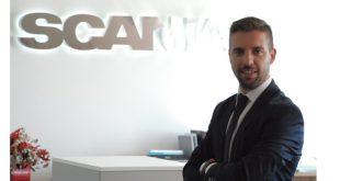 Alberto Linares é o novo Diretor Comercial do departamento de autocarros da Scania Ibérica