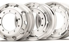 "ALCOA WHEELS – SOBRALPNEUS: ""As jantes Alcoa adequam-se a qualquer transporte"""