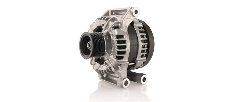 Bosch expande gama de alternadores e motores de arranque