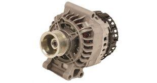 Magneti Marelli com novidades na gama de motores de arranque e alternadores eQual