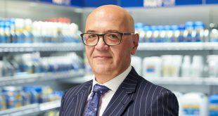 Andreas Rode é o novo CEO da Europart