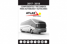 Novo catálogo Atlas 2017-2018