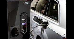 Audi Smart Energy Network: eco-eletricidade produzida de forma inteligente