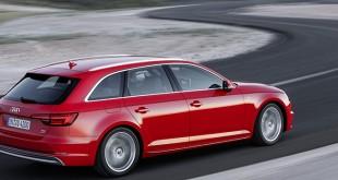 Ferodo Eco-Friction é primeiro equipamento no novo Audi A4