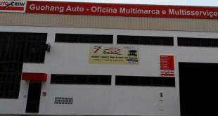 AutoCrew expande rede e atinge 50 oficinas em Portugal