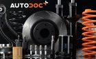 WRC celebra parceria com Autodoc