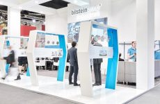 bilstein group celebra sucesso da presença na Automechanika