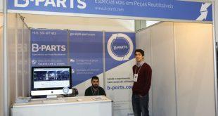 B-Parts anuncia mais parceiros de negócio