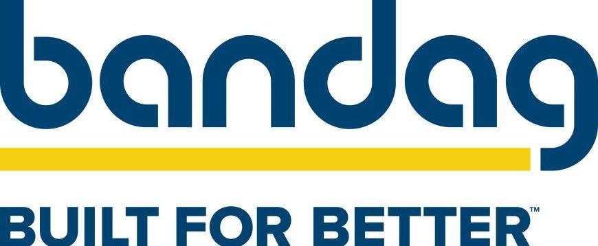 """Bandag renova imagem e lança conceito """"Built for Better"""""""