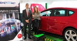 Bosch Car Service e Tecmic juntas na geolocalização