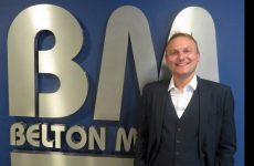 BM Catalysts tem novo Export Sales Manager