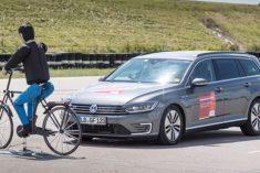 Bosch anuncia novos sistemas de assistência ao condutor